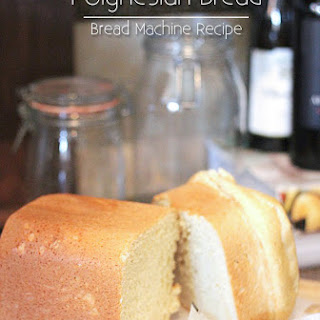 Bread Machine Sweet Bread Recipes