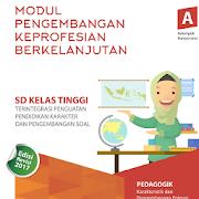 Modul PKB SD Kelas Tinggi KK-A 2.0 Icon