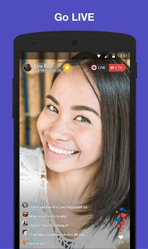 SKOUT - Meet, Chat, Go Live screenshot 5