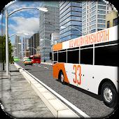 Download Full City Bus Simulator 2015 1.3 APK