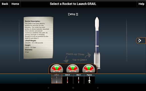 Rocket Science 101 screenshot 15