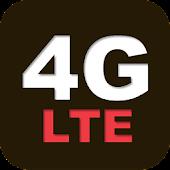 4G Internet Browser APK for Bluestacks