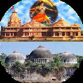 App Ram Mandir vs Babri Masjid APK for Windows Phone