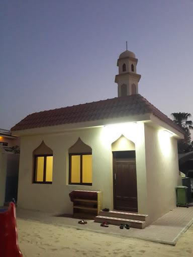 Miniature Mosque