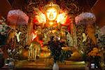 MYANMAR SCENIC TOUR