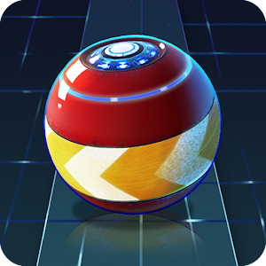 Rolling Ball app for android