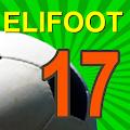 Elifoot 17 APK for Bluestacks