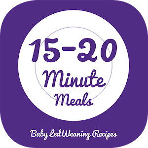 15-20 Minute Meals & Traybakes For PC / Windows 7/8/10 / Mac – Free Download