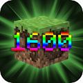 1600 Mapas para Minecraft PE APK for Bluestacks