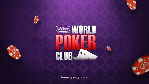 Viber World Poker Club screenshot 1