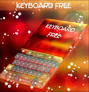 Theme Keyboard Free - screenshot