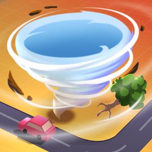 Storm.io - Tornado Fight Online PC (Windows / MAC)