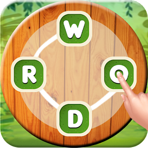 Word Connect - Word Search - Word Puzzle Game. For PC (Windows & MAC)