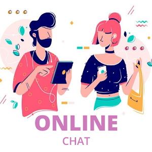 Girls write first - chat 24/7 For PC / Windows 7/8/10 / Mac – Free Download