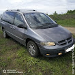 продам авто Chrysler Grand Voyager Grand Voyager II