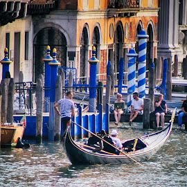 Venice by Kristijan Siladić - City,  Street & Park  Historic Districts