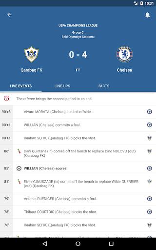 FIFA screenshot 17