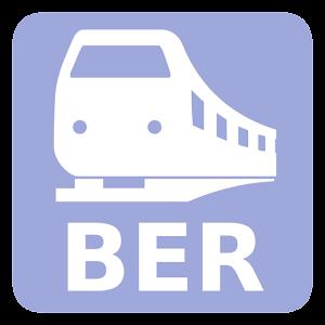 Cover art Berlin Transit Maps