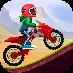 Stunt Moto Racing For PC / Windows 7/8/10 / Mac – Free Download