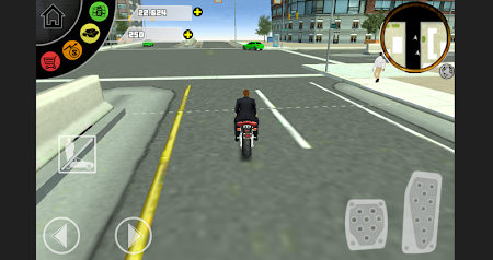 San Andreas: Real Gangsters 3D 1.6 screenshot 469889