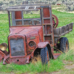 Obsolete by Twin Wranglers Baker - Transportation Automobiles (  )