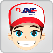 My JNE APK for Bluestacks