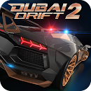 Dubai Drift 2 icon