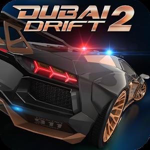 APK Game Dubai Drift 2 for BB, BlackBerry