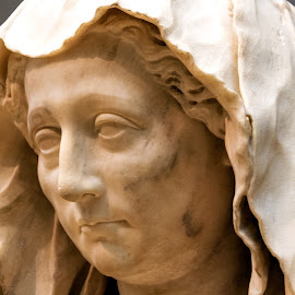 by Judy Florio - Artistic Objects Antiques ( sculpture, marble, statue, art, museum )