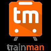 PNR Status Prediction IRCTC & Train Info -Trainman