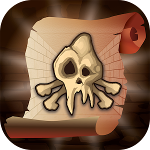 Scrolls Of Gloom For PC (Windows & MAC)