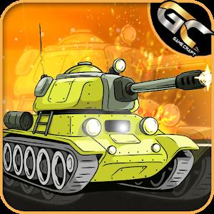 Hill of Tanks : Tank Battle War For PC (Windows & MAC)