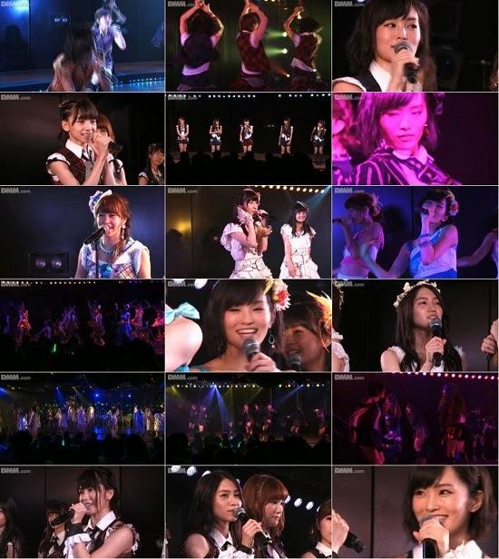 "(LIVE)(公演) AKB48 チームK ""RESET"" 山本彩の生誕祭 140823"