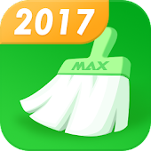Super Boost Cleaner, Security - MAX Icon