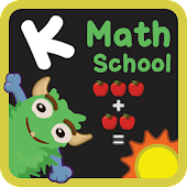 infinut Math School Kindergarten APK for Bluestacks