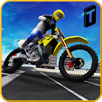 Ultimate Bike Rider 2016 For PC (Windows And Mac)