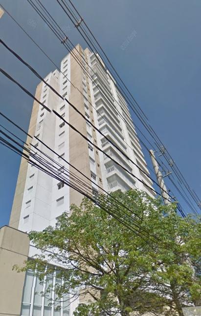 Apto 3 Dorm, Alto da Boa Vista, São Paulo (AP3494) - Foto 2