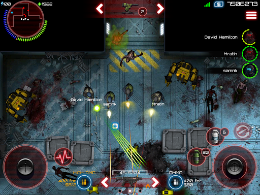 SAS: Zombie Assault 4 screenshot 7