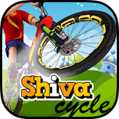 Download Shiva Cycle RACING APK on PC