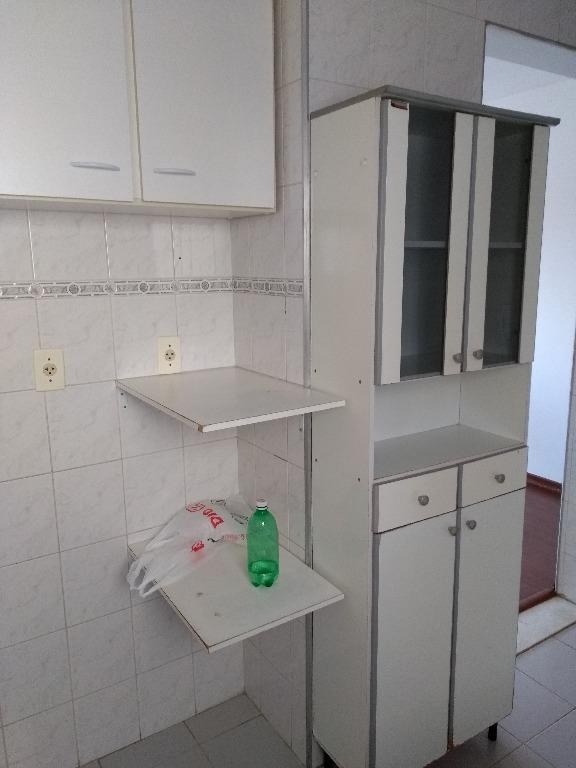 APARTAMENTO - Chácara Primavera - Campinas/SP (Código do Imóvel: 0)