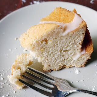 Vegan Bundt Cake Recipes