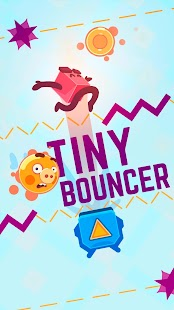 Tiny Bouncer APK for Kindle Fire