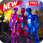 App Pro Power Rangers Tips APK for Kindle
