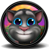 Guide My Talking Tom
