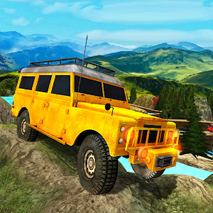 Offroad Driving Extreme For PC