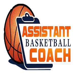 Cover art Assistant Basketball Coach