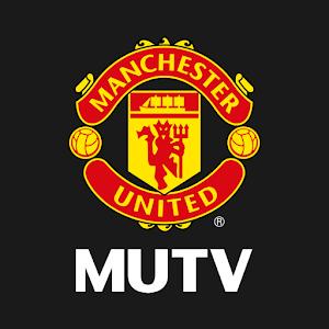 MUTV – Manchester United TV Online PC (Windows / MAC)