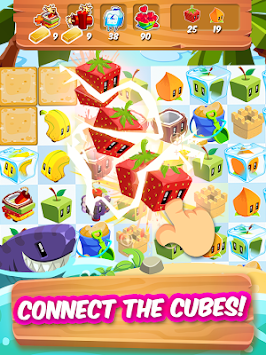 Juice Cubes APK screenshot thumbnail 15