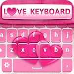 Love Keyboard Theme 1.1 Apk
