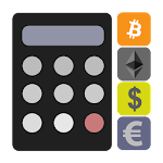 Crypto Currency & Bitcoin Calculator APK